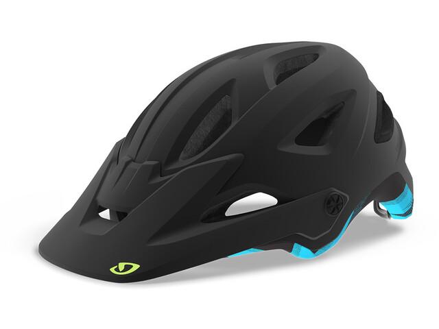Giro Montaro MIPS - Casque de vélo - noir